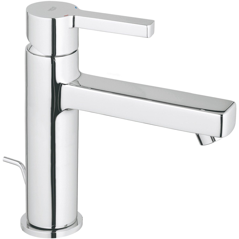 Full Size of Wasserhahn Bad Küche Für Grohe Dusche Thermostat Wandanschluss Wohnzimmer Grohe Wasserhahn