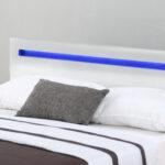 Bett 120x200 Mit Led Beleuchtung Wohnzimmer Ihr 24h Gartenmbel Shop Polsterbett Verona 120 200 Cm Mit Led Esstisch Baumkante Bett Aufbewahrung Betten Bettkasten Komforthöhe Schubladen 90x200 Weiß