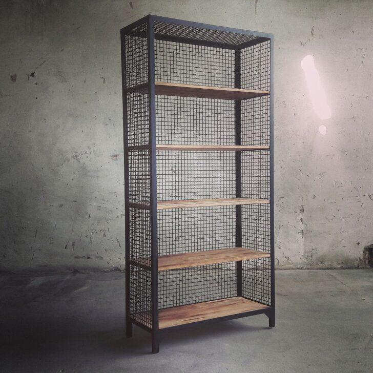 Medium Size of Regalwürfel Metall Clatri Bcherregal Regal Mit Bildern Aus Regale Bett Weiß Wohnzimmer Regalwürfel Metall
