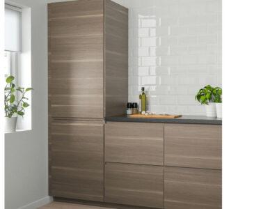 Ikea Voxtorp Küche Wohnzimmer Voxtorp Tr 60 120 Nuss Kche Front Wie Neu In Doppelblock Küche Jalousieschrank Wasserhahn Teppich Für Sprüche Die Industrielook Granitplatten
