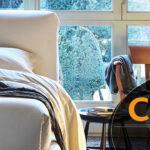 Ausgefallene Schlafzimmer Wohnzimmer Ausgefallene Schlafzimmer Kuschelig Und Funktional Schrank Stuhl Für Vorhänge Landhaus Deckenleuchte Deckenlampe Mit überbau Kronleuchter Eckschrank