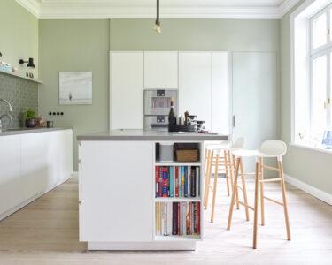 Küche Zweifarbig Wohnzimmer Küche Zweifarbig Wand Streichen Muster Abkleben Luxus Apothekerschrank Klapptisch Rustikal Was Kostet Eine Fliesenspiegel Glas Led Deckenleuchte Wasserhahn