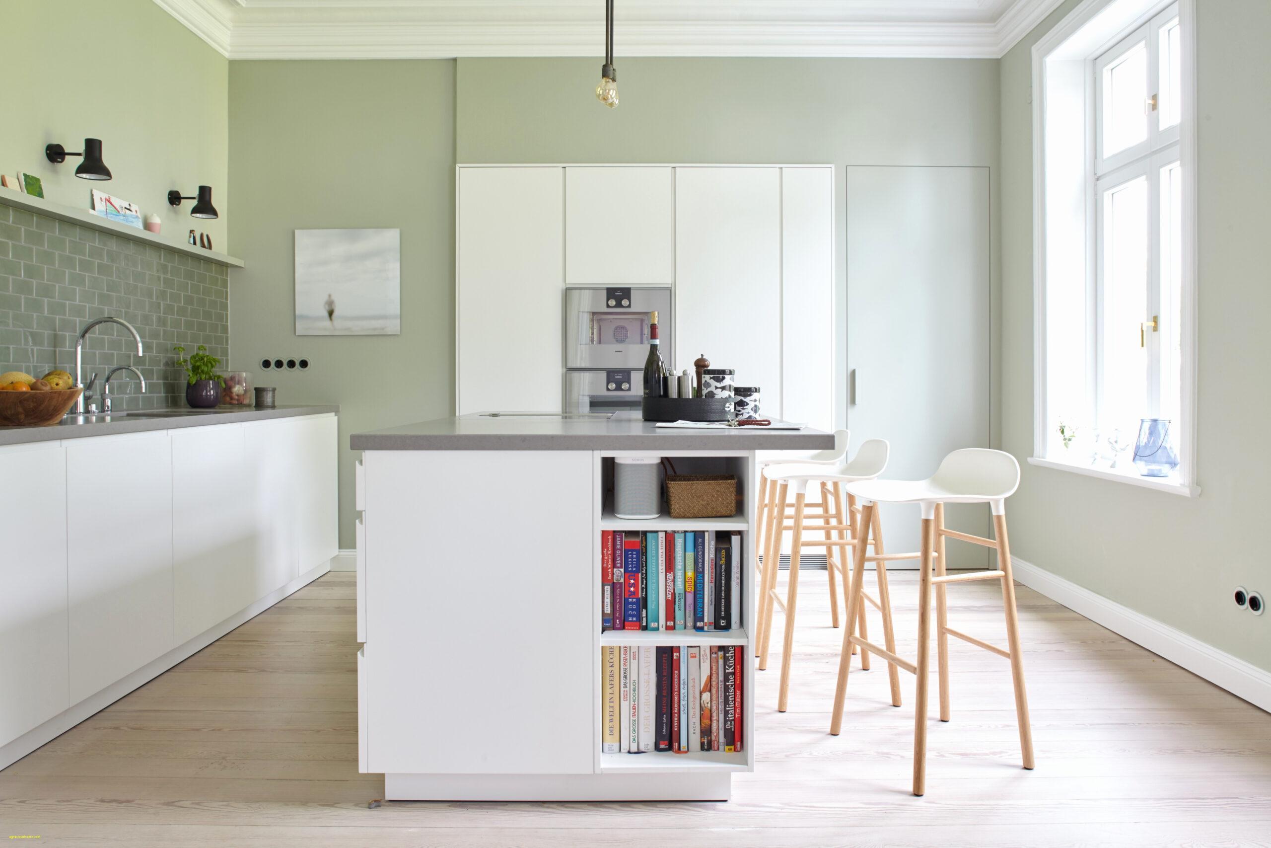 Full Size of Küche Zweifarbig Wand Streichen Muster Abkleben Luxus Apothekerschrank Klapptisch Rustikal Was Kostet Eine Fliesenspiegel Glas Led Deckenleuchte Wasserhahn Wohnzimmer Küche Zweifarbig
