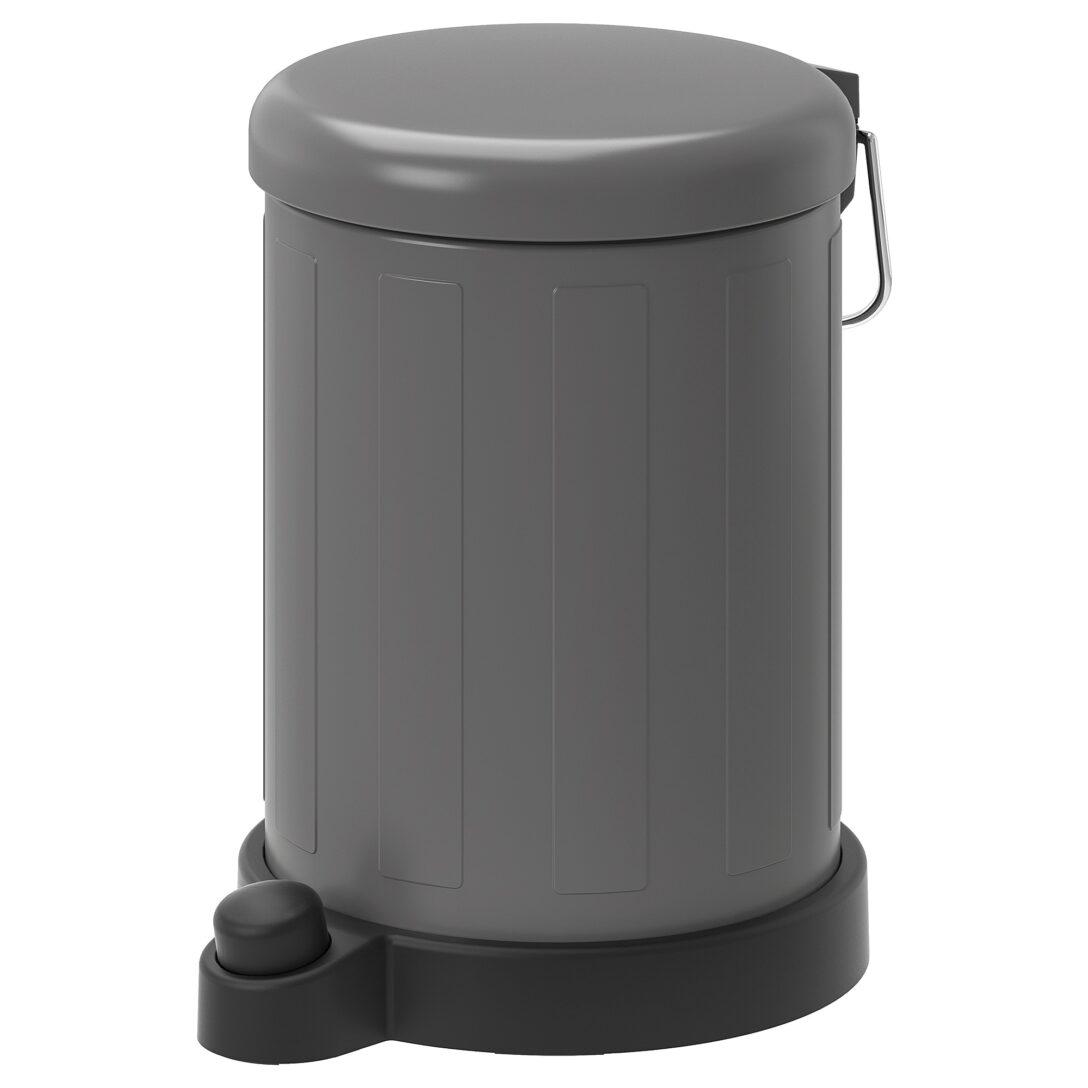 Large Size of Abfallbehälter Ikea Business Industrie Abfallbehlter Zubehr Sortera Küche Kaufen Betten Bei Kosten Sofa Mit Schlaffunktion Modulküche 160x200 Miniküche Wohnzimmer Abfallbehälter Ikea