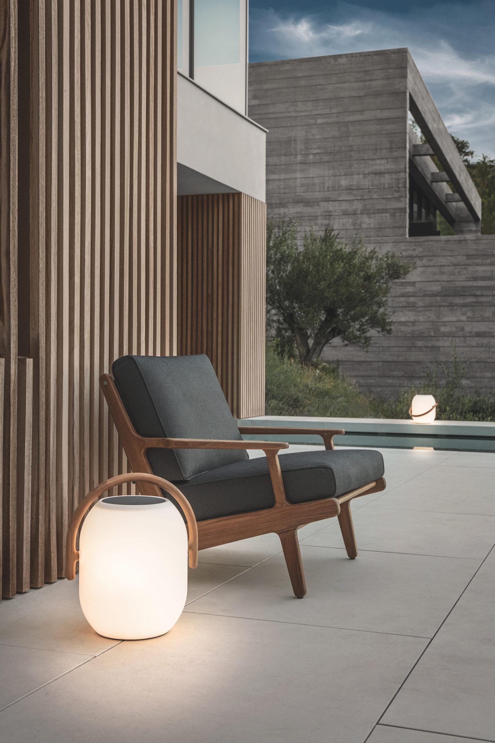 Full Size of Ambient Covon Gloster Furniture Stylepark Küchen Regal Wohnzimmer Cocoon Küchen