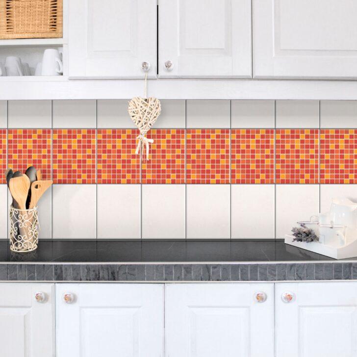 Medium Size of Fliesen Bordre Selbstklebende Mosaikfliesen Sonnenaufgang 25x20 Fliesenspiegel Küche Glas Selber Machen Bodenfliesen Bad Fürs Badezimmer Für Dusche Wohnzimmer Selbstklebende Fliesen