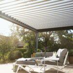 Terrassen Pavillon Wohnzimmer Terrassen Pavillon Wasserdicht Alu Freistehend Bauhaus Metall Aluminium Winterfest Kaufen Garten