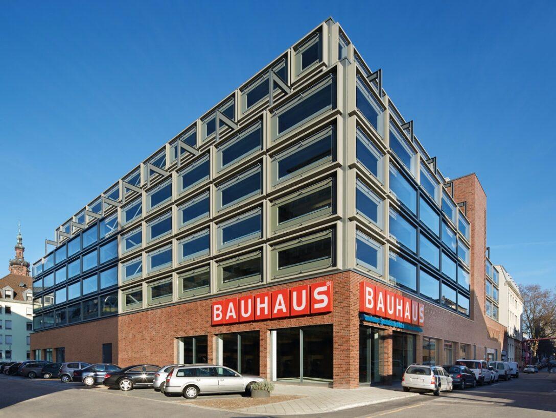 Large Size of Paravent Bauhaus Ein 1 Preis Parkhausfassade R5competitionline Fenster Garten Wohnzimmer Paravent Bauhaus
