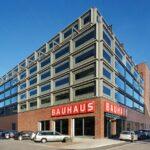 Paravent Bauhaus Ein 1 Preis Parkhausfassade R5competitionline Fenster Garten Wohnzimmer Paravent Bauhaus