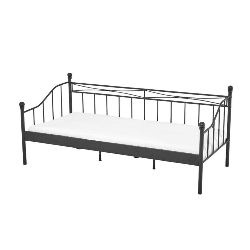 Full Size of Bett Henne 90x200 100x200 Weiß Betten Wohnzimmer Metallbett 100x200