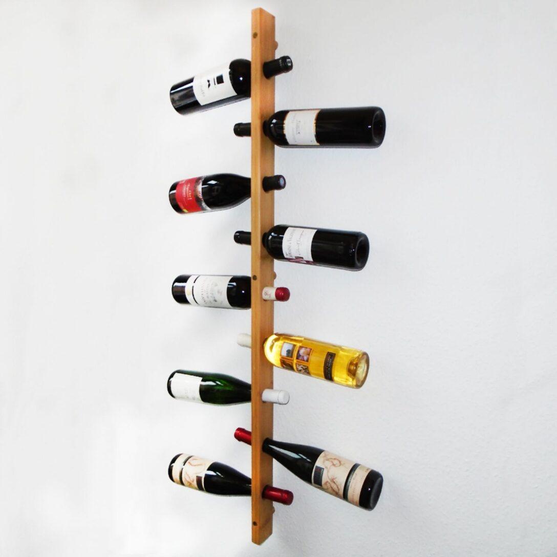 Large Size of Weinregal Aus Bambus Holz Flaschen Regal Weinstnder Wand Holzfliesen Bad Wandtattoo Küche Badezimmer Weiß Massivholz Wandtattoos Wasserhahn Wandanschluss Wohnzimmer Weinregal Holz Wand