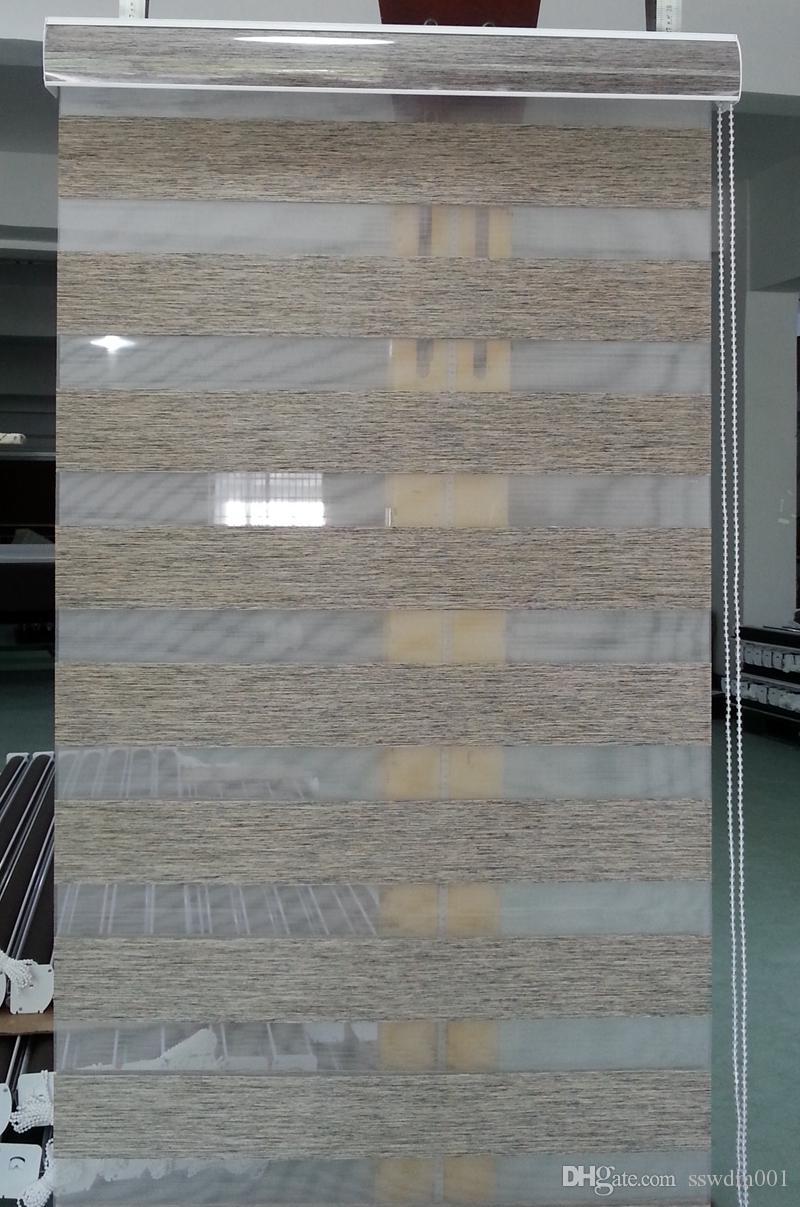 Full Size of Zebra Jalousien Horizontale Fenster Schatten Led Beleuchtung Wohnzimmer Lampen Gardine Schrankwand Teppich Stehlampe Vitrine Weiß Liege Wohnzimmer Rollos Wohnzimmer