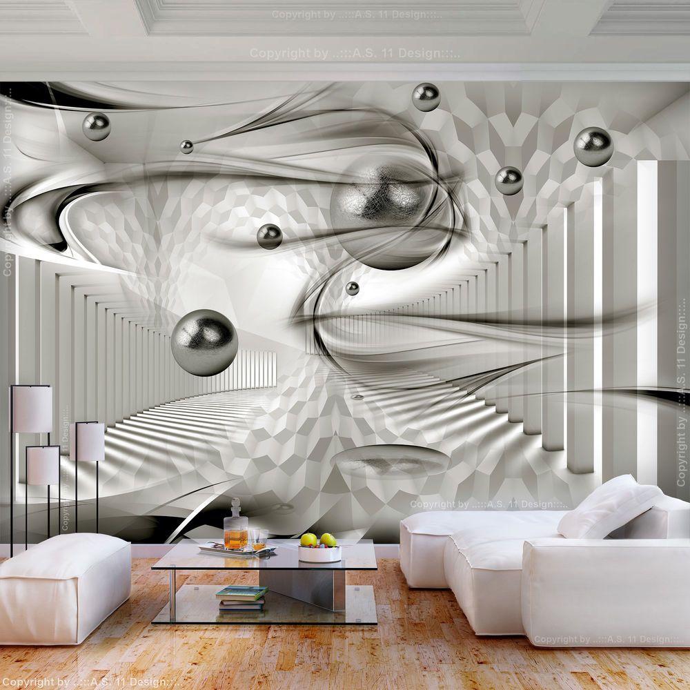 Full Size of Pin On Artwork Küche Hochglanz Grau Fototapete Sofa 3 Sitzer Weiß Esstisch Bett Leder Wohnzimmer 2er Xxl Wohnzimmer Fototapete Grau