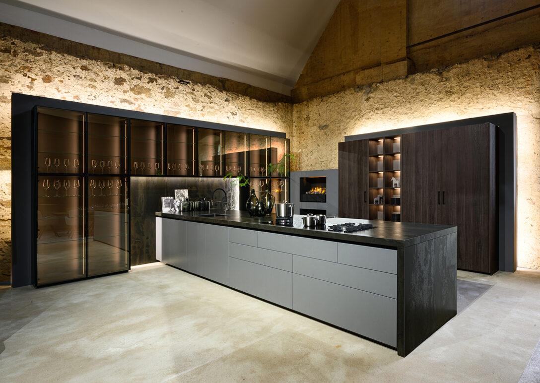 Large Size of Real Küchen Inspiration Kchenfabrik Gmbh Regal Wohnzimmer Real Küchen