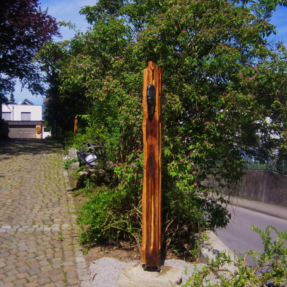 Large Size of Gartenskulpturen Aus Holz Holzbank Garten Regal Massivholz Esstisch Holzplatte Altholz Holzhaus Betten Holzbrett Küche Bett Weiß Bad Waschtisch Holztisch Wohnzimmer Gartenskulpturen Holz