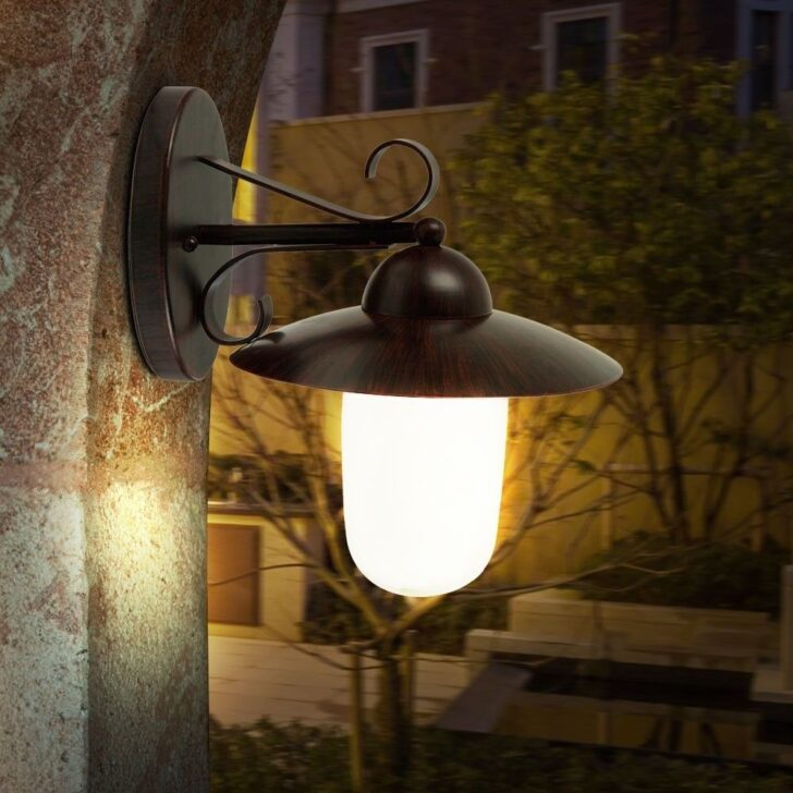 Medium Size of Küchenlampe Landhausstil Led 9 Watt Auen Lampe Landhaus Stil Wand Beleuchtung Energie Spar Wohnzimmer Esstisch Schlafzimmer Regal Weiß Sofa Bad Küche Betten Wohnzimmer Küchenlampe Landhausstil