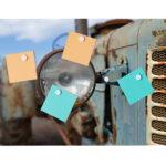 Loftdesigns Magnettafel Motiv Traktor Wayfairde Laminat In Der Küche Alno Landhausküche Weiß Einhebelmischer Kochinsel Ohne Elektrogeräte L Mit Mintgrün Wohnzimmer Magnettafel Küche Vintage