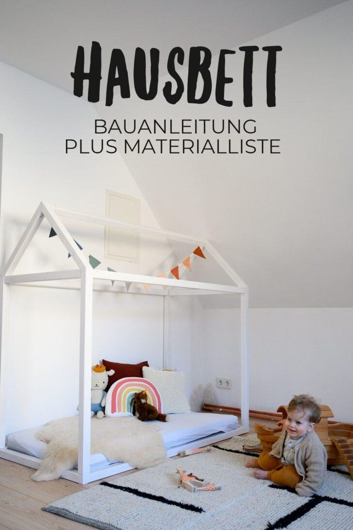Medium Size of Hausbett Selbst Bauen Bodenbetten Modulküche Ikea Regal Kinderzimmer Weiß Kinderhaus Garten Sofa Küche Kaufen Regale Kinder Bett Betten 160x200 Miniküche Wohnzimmer Hausbett Kinder Ikea