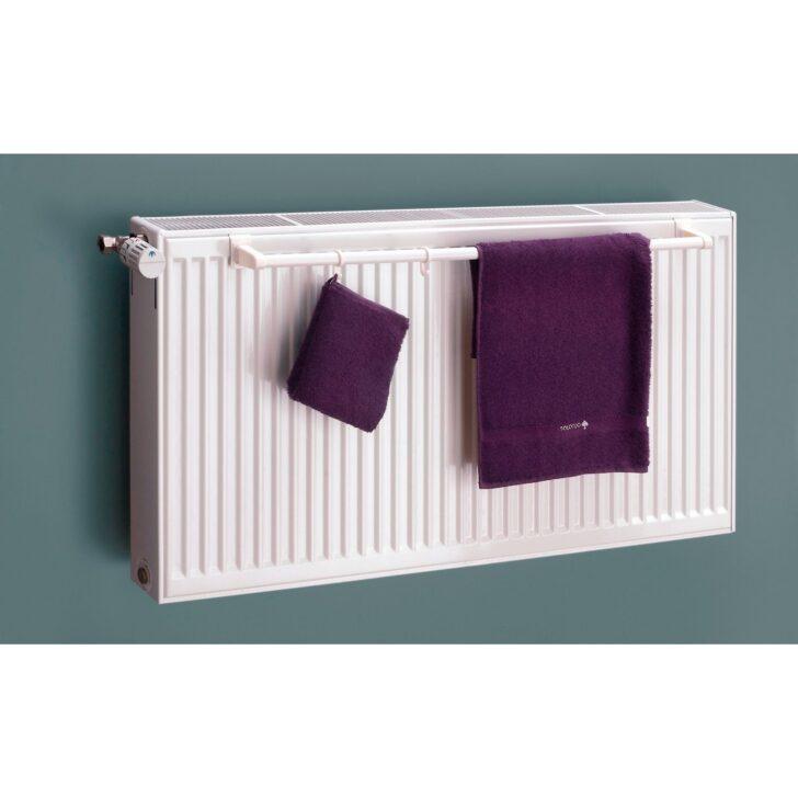 Medium Size of Handtuchhalter Heizkörper Ximazubehr Fr Kompaktheizkrper 740 Mm Chrom Bad Für Wohnzimmer Badezimmer Küche Elektroheizkörper Wohnzimmer Handtuchhalter Heizkörper