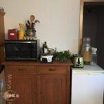 Kommode Küche Aus Alt Mach Neu Meine Neue Backkommode Kitchen Kaufen Günstig Jalousieschrank Vollholzküche Mit Elektrogeräten Hochglanz Grau Kleiner Tisch Wohnzimmer Kommode Küche