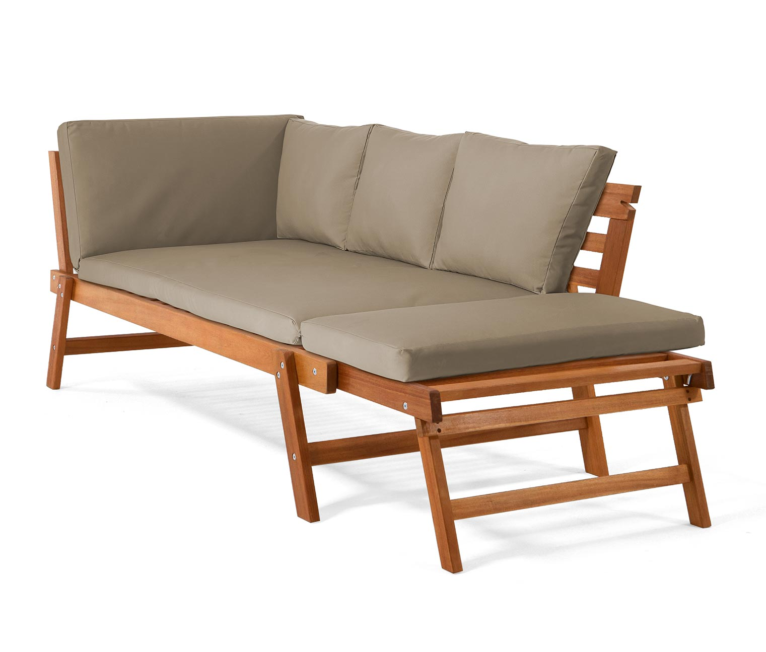 Full Size of Gartensofa Tchibo Komfort 2 In 1 15 Sparen Daybed Aus Akazienholz Nur 279 Wohnzimmer Gartensofa Tchibo