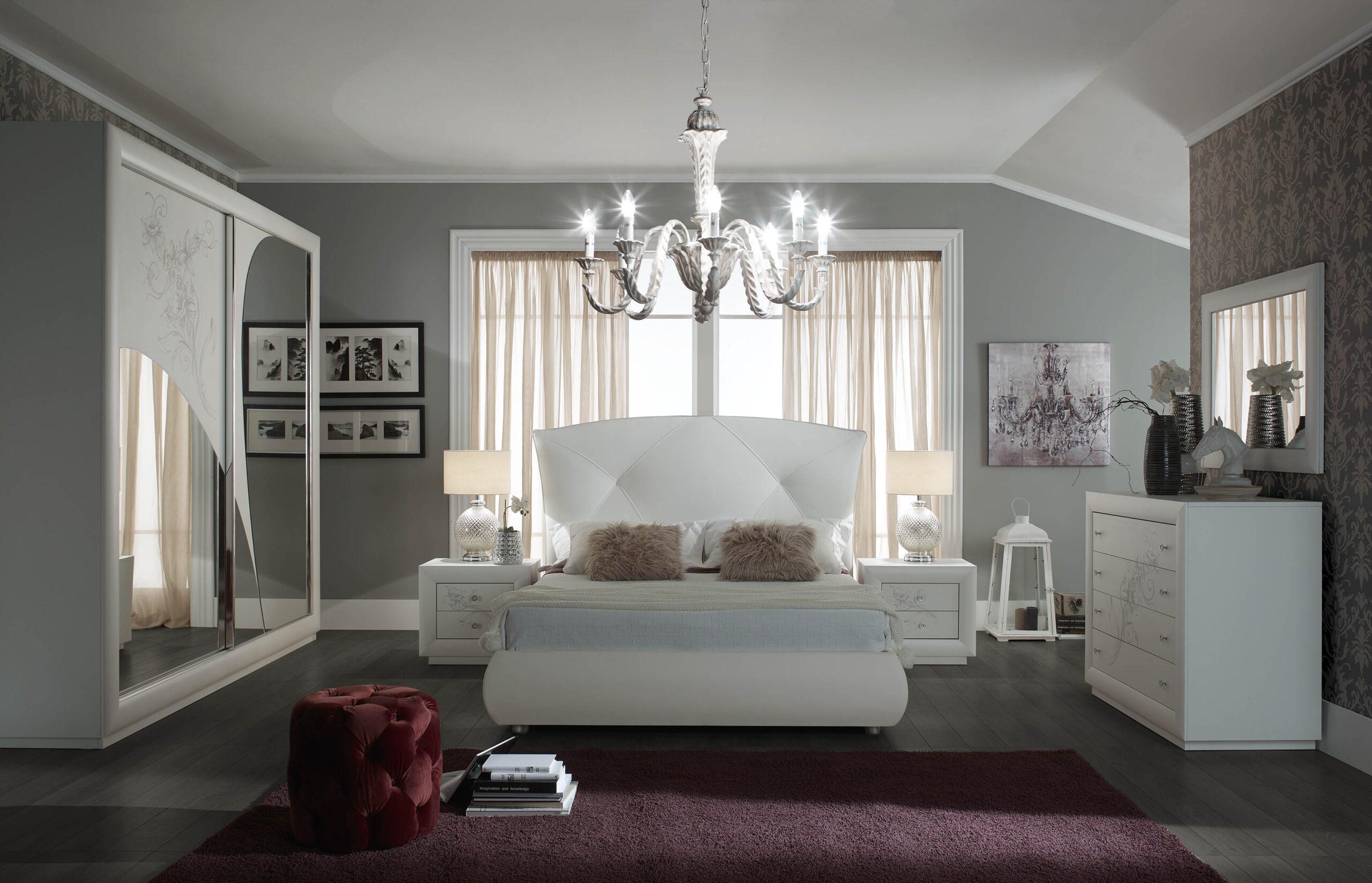 Full Size of Elegante Kommode Mit Spiegel Schlafzimmer Komplett Günstig Wandtattoo Tapeten Deckenlampe Kommoden Deckenleuchte überbau Deckenlampen Wohnzimmer Modern Rauch Wohnzimmer Schlafzimmer Komplett Modern