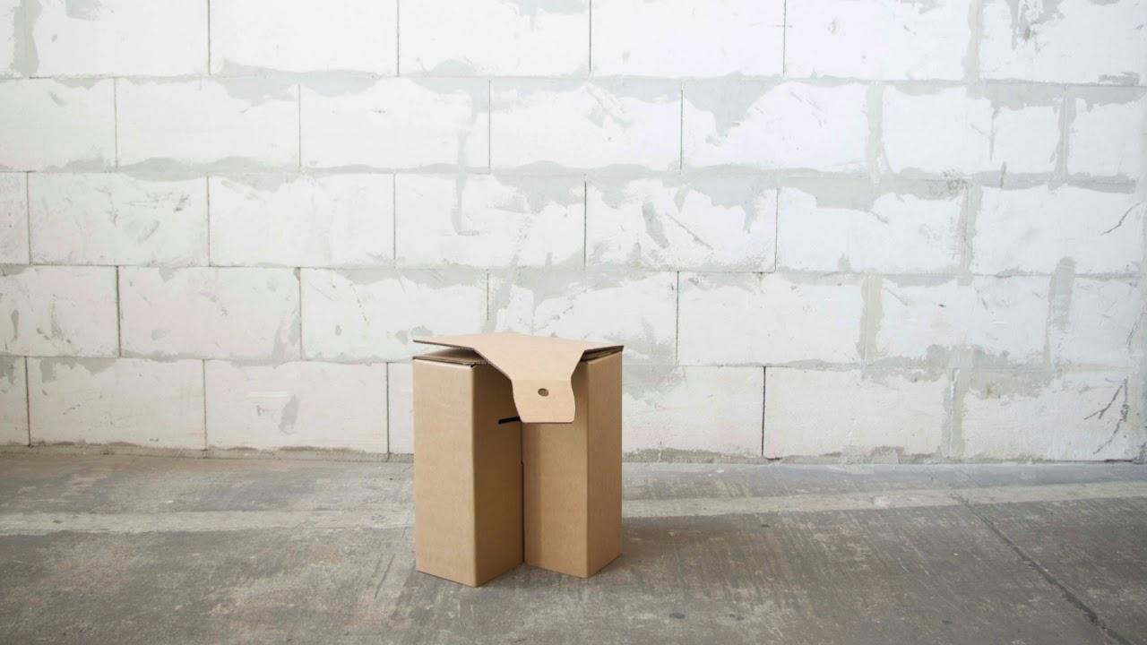 Full Size of Pappbett Ikea Room In A Bohocker Aufbauanleitung Youtube Küche Kaufen Sofa Mit Schlaffunktion Betten 160x200 Kosten Modulküche Miniküche Bei Wohnzimmer Pappbett Ikea