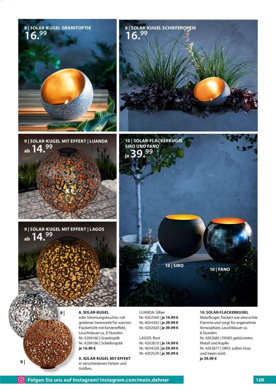 Full Size of Solarkugeln Aldi Dehner Aktuelle Prospekte Rabatt Kompass Relaxsessel Garten Wohnzimmer Solarkugeln Aldi