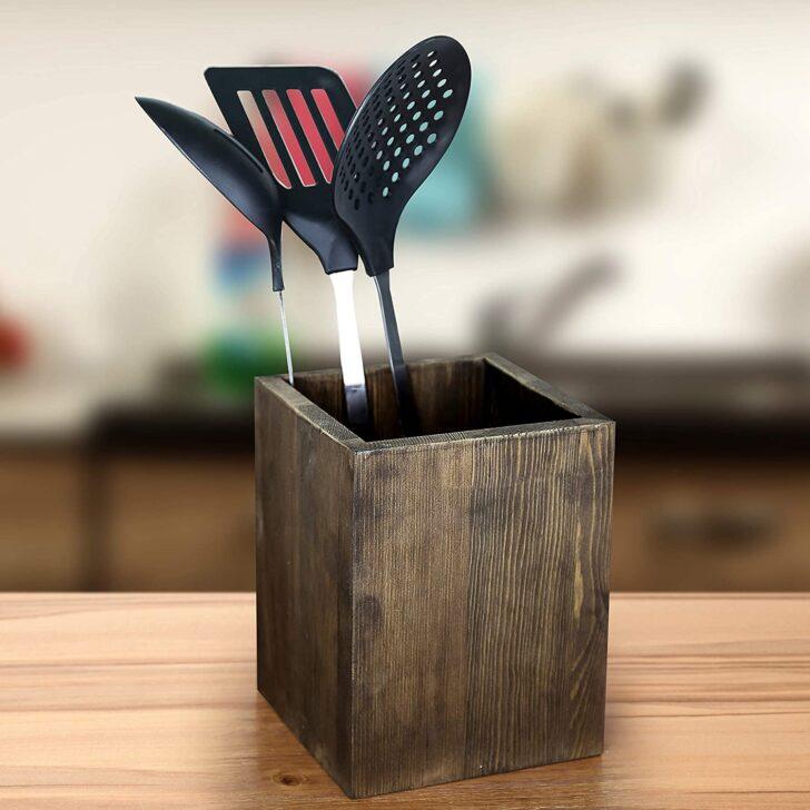 Medium Size of Kaffee Braun Holz Kche Aufbewahrung Kchenutensilien Aufbewahrungsbox Garten Aufbewahrungsbehälter Küche Bett Mit Aufbewahrungssystem Betten Wohnzimmer Aufbewahrung Küchenutensilien