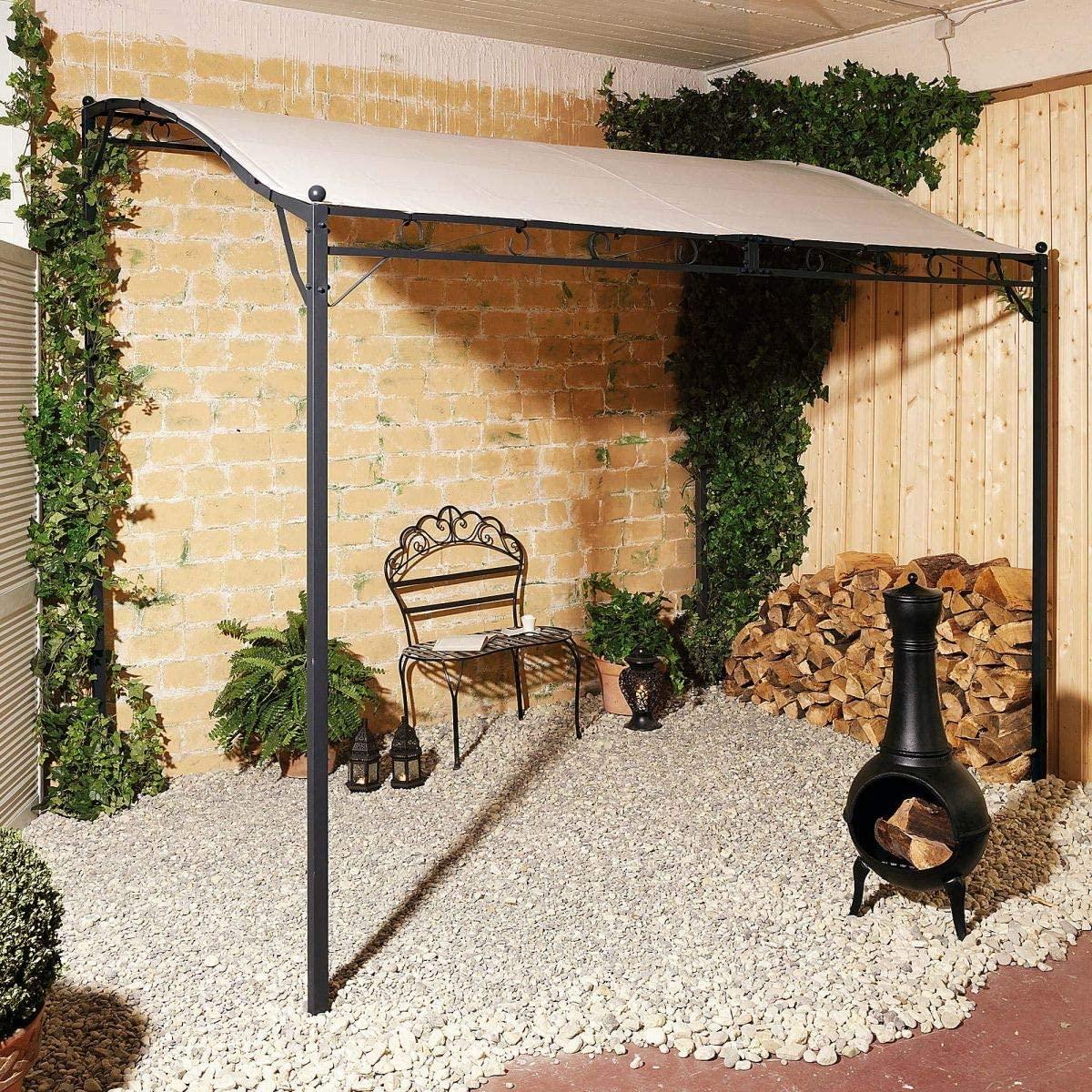 Full Size of Terrassen Pavillon Wasserdicht Winterfest Metall Aluminium Bauhaus Alu Freistehend Garten Wohnzimmer Terrassen Pavillon