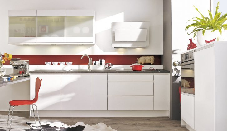 Medium Size of Küchen Quelle Basic Einbaukche Pura 0300 Weiss Grifflos Kchenquelle Regal Wohnzimmer Küchen Quelle