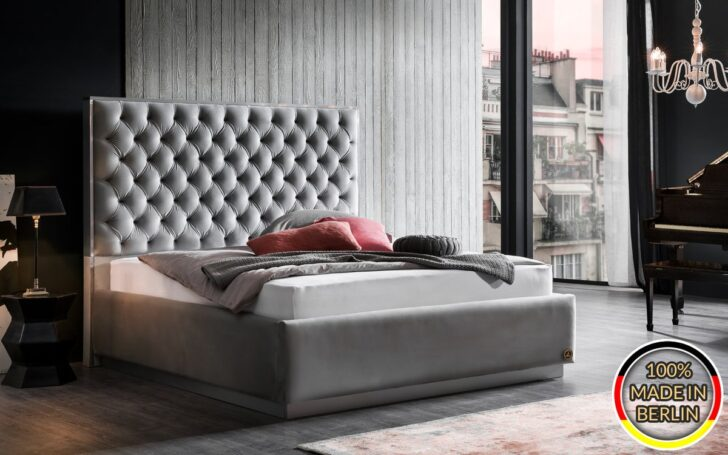 Medium Size of Polsterbett Valencia Mit Kopfteil Rahmen Sockel Xxl Bett 200x220 Betten Wohnzimmer Polsterbett 200x220