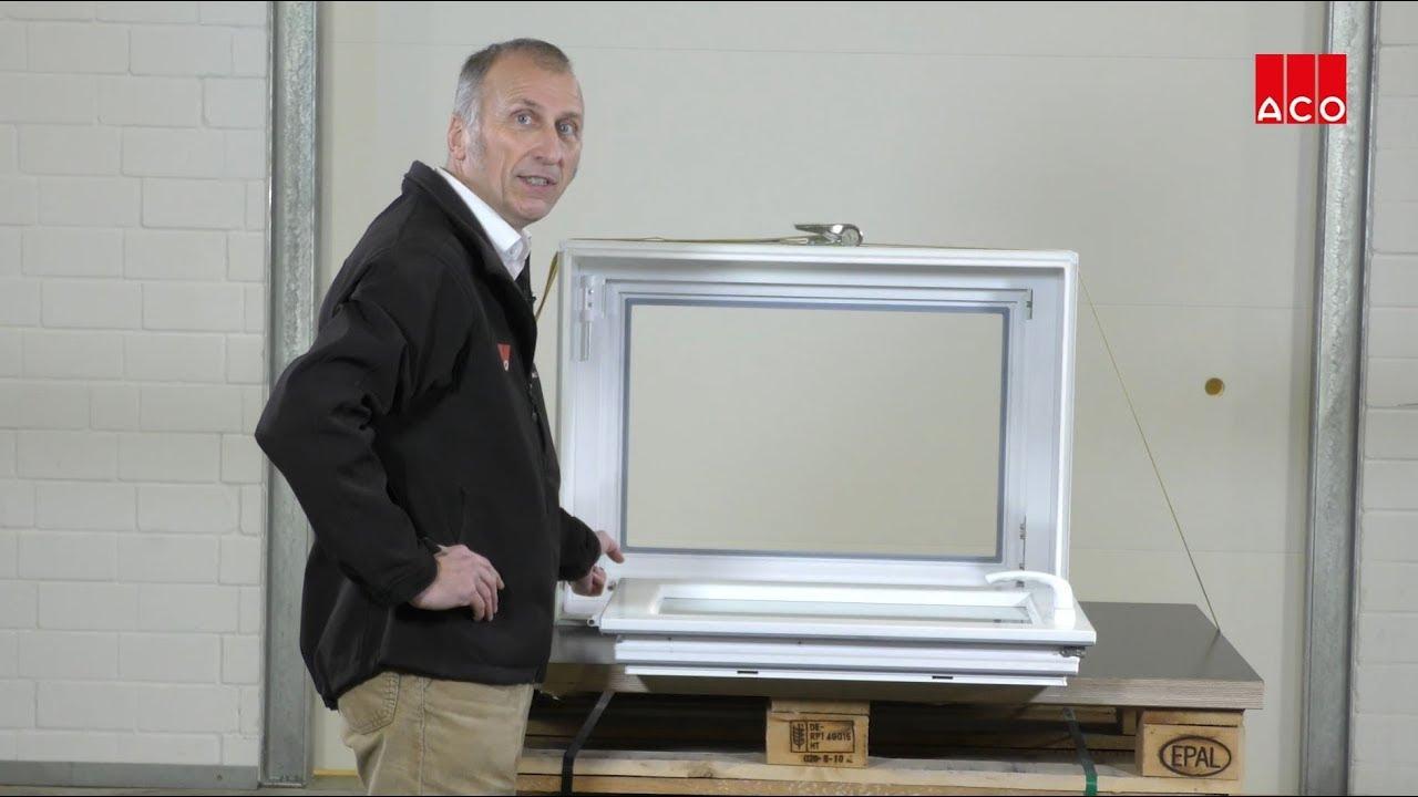 Full Size of Aco Kellerfenster Ersatzteile Therm Velux Fenster Wohnzimmer Aco Kellerfenster Ersatzteile