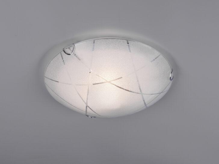 Medium Size of Led Wohnzimmer Deckenleuchte Luxus Lampe Durchmesser 40cm Glas Schlafzimmer Küche Deko Bilder Fürs Beleuchtung Landhausstil Teppich Vinylboden Lampen Tapete Wohnzimmer Led Wohnzimmer Deckenleuchte