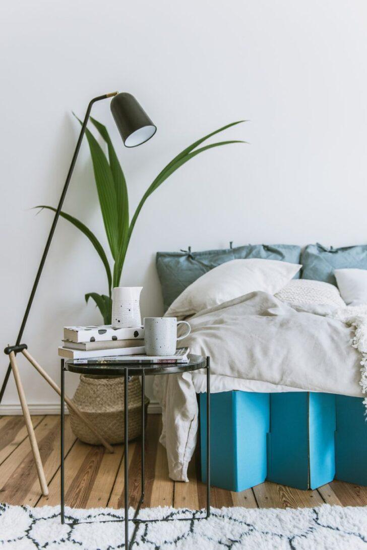 Medium Size of Pappbett Ikea Could This Affordable Minimalist Cardboard Bed Be The Uks Most Sofa Mit Schlaffunktion Miniküche Betten Bei Modulküche Küche Kosten 160x200 Wohnzimmer Pappbett Ikea