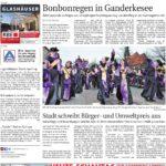 Küchenläufer Aldi Wohnzimmer Delme Report Vom 07022016 By Kps Verlagsgesellschaft Mbh Relaxsessel Garten Aldi