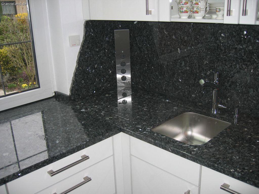 Full Size of Labblue 018 Küche Sideboard Mit Arbeitsplatte Arbeitsplatten Granitplatten Wohnzimmer Granit Arbeitsplatte