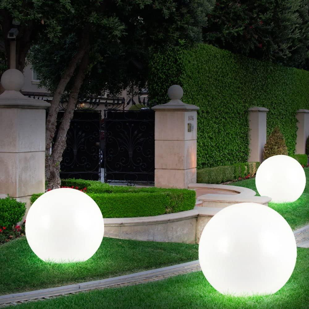 Full Size of 3led Solar Kugel Leuchten Garten Lampen Auen Beleuchtung Relaxsessel Aldi Wohnzimmer Solarkugeln Aldi
