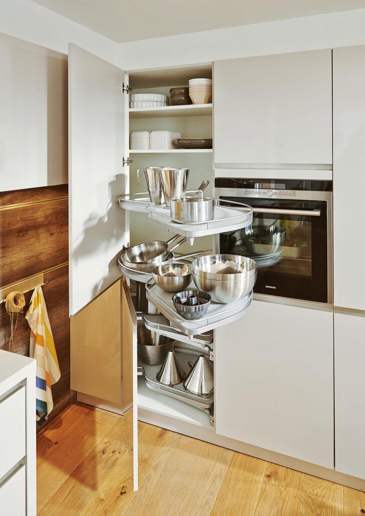 Medium Size of Eckschrank In Der Kche Alle Ecklsungen Im Berblick Bad Schlafzimmer Küchen Regal Küche Wohnzimmer Küchen Eckschrank Rondell