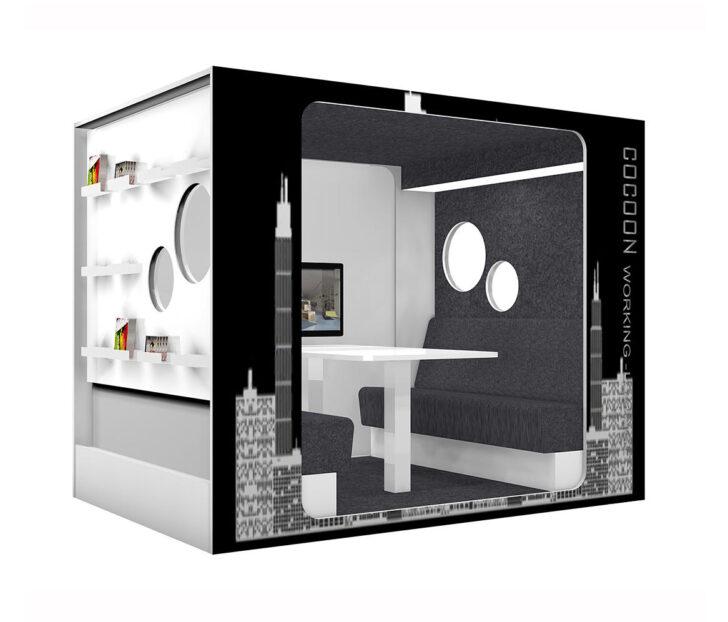 Medium Size of Cocoon Küchen Comedia Lounge Designermbel Architonic Regal Wohnzimmer Cocoon Küchen