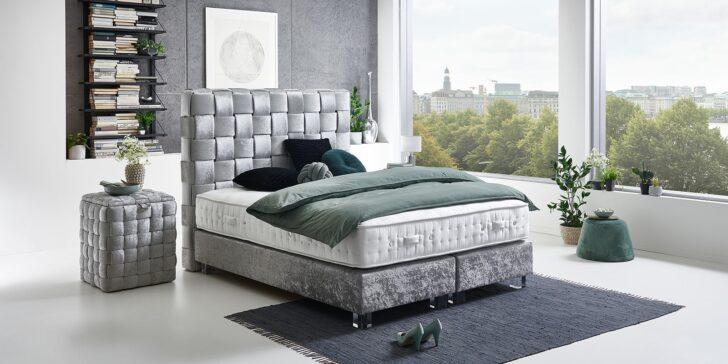 Medium Size of Designer Boxspringbett 140 160 180 200x200 Wales Bett Doppelbett Sofa Samt Schlafzimmer Set Mit Wohnzimmer Boxspringbett Samt