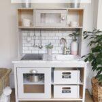 Ikea Duktig Kchen Hack So Berarbeiten Sie Ihre Küchen Regal Küche Kosten Kaufen Miniküche Betten 160x200 Sofa Mit Schlaffunktion Bei Modulküche Wohnzimmer Ikea Küchen Hacks