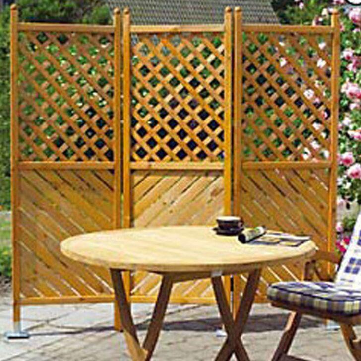 Medium Size of Paravent Outdoor Metall Klappbare Holz Paravents Promondo Regal Weiß Bett Garten Küche Edelstahl Regale Kaufen Wohnzimmer Paravent Outdoor Metall