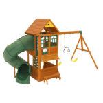 Spielhaus Günstig Forest Ridge Mit Bildern Betten Kaufen Garten Küche Bett Elektrogeräten Fenster Sofa 180x200 Günstige Regale Kinderspielhaus Komplett Wohnzimmer Spielhaus Günstig
