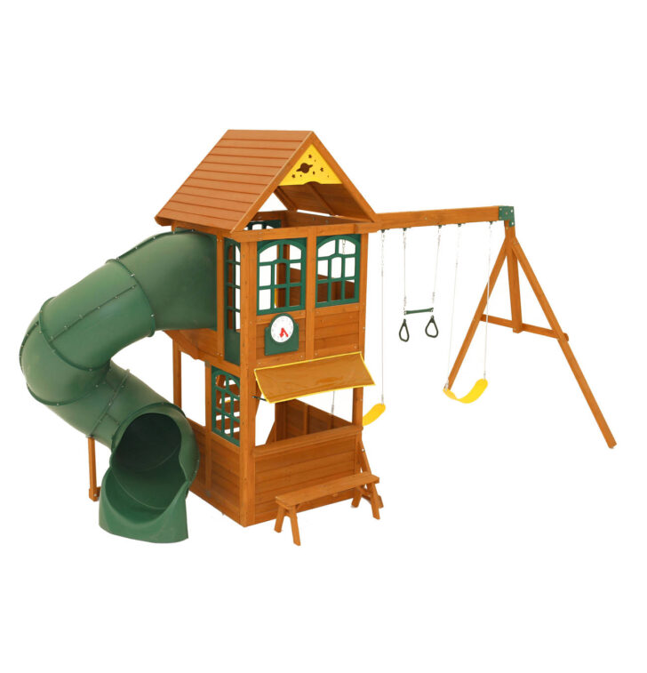 Medium Size of Spielhaus Günstig Forest Ridge Mit Bildern Betten Kaufen Garten Küche Bett Elektrogeräten Fenster Sofa 180x200 Günstige Regale Kinderspielhaus Komplett Wohnzimmer Spielhaus Günstig