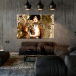 Wandbilder Wohnzimmer Modern Xxl Wohnzimmer Wandbilder Wohnzimmer Modern Xxl Bilder Auf Leinwand Caseconradcom Liege Deckenleuchten Dekoration Xxxl Sofa Landhausstil Rollo Moderne Deckenleuchte Tapeten