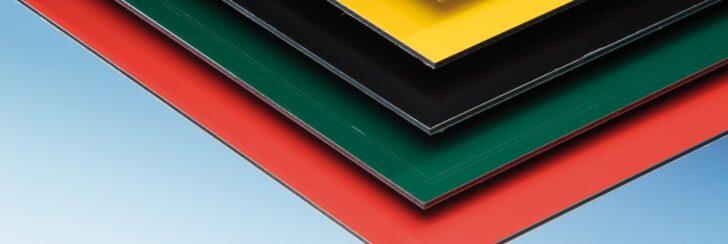 Medium Size of Alu Verbundplatten Acm Und Bleche Wohnzimmer Easywall Alu Verbundplatte