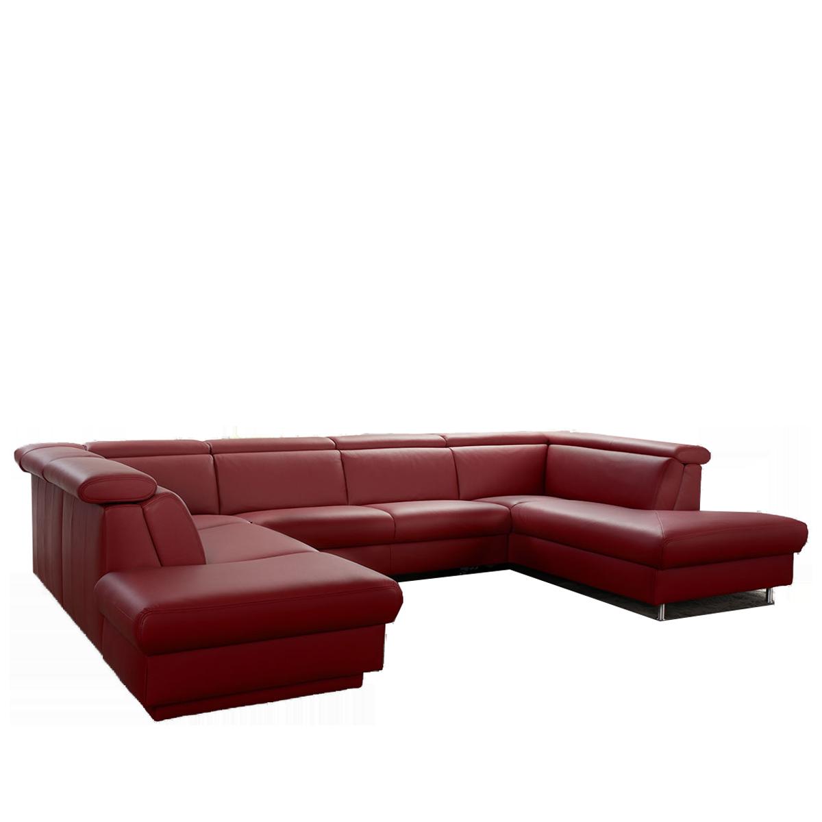Full Size of Großes Ecksofa Groes Sofa 9701 In U Form Aus Dem Hause Himolla Bild Wohnzimmer Bezug Bett Regal Garten Mit Ottomane Wohnzimmer Großes Ecksofa