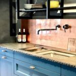 Vorhang Küche Wandverkleidung Led Beleuchtung Kräutertopf Industriedesign Pendelleuchte Vinylboden Pantryküche Mit Kühlschrank Stengel Miniküche Wohnzimmer Möbelgriff Küche