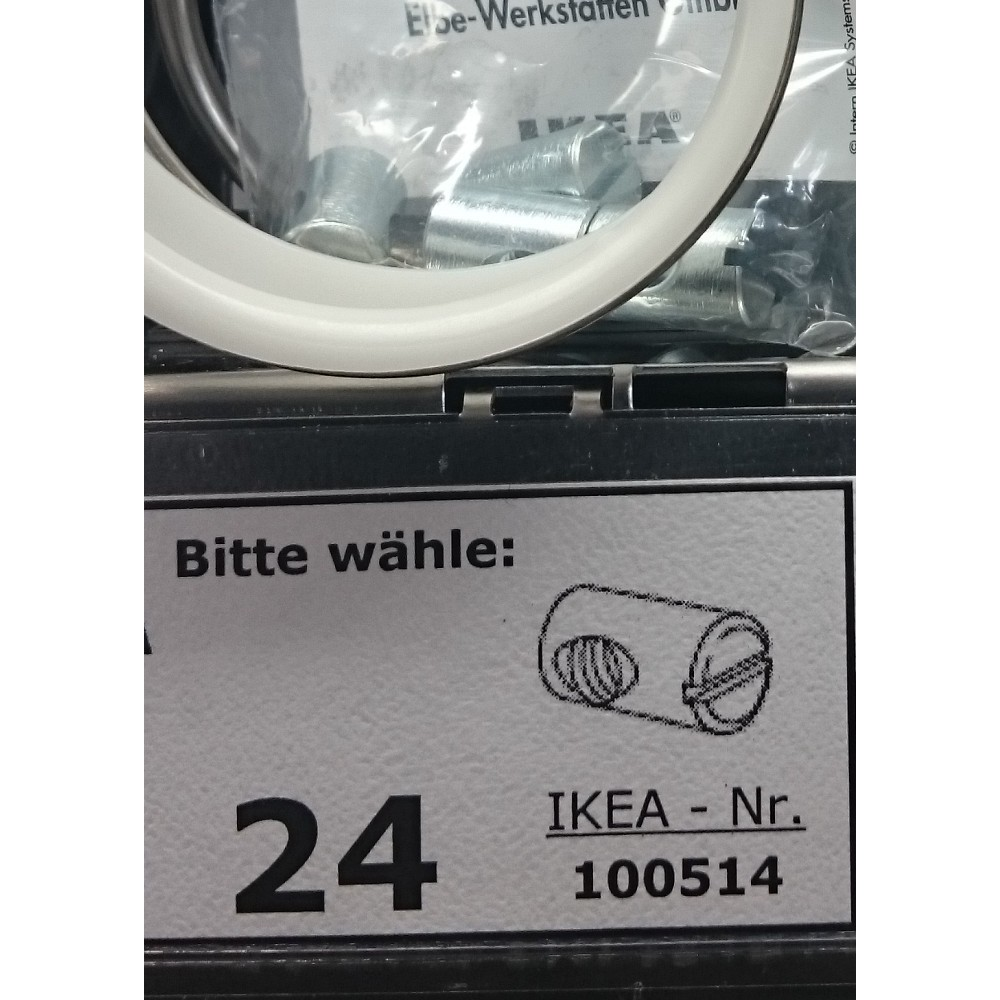Full Size of Ikea Värde Schrankküche Ersatzteile Nr 100514 5er Pack Ebay Modulküche Sofa Mit Schlaffunktion Betten Bei Küche Kosten Miniküche 160x200 Kaufen Wohnzimmer Ikea Värde Schrankküche